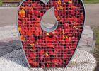 Арт-объект «Сердце»