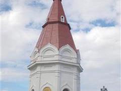 Красноярск благословенный