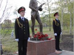 Советском районе открыли после реконструкции парк «Гвардейский»