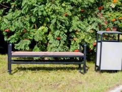 ЛЕТНЯЯ АКЦИЯ – уличная мебель по сниженным ценам!