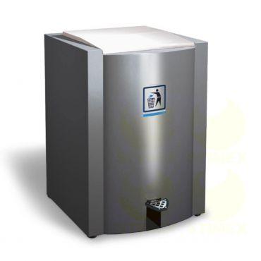 Металлическая урна для мусора U116 (У116)