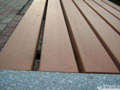 ДПК - древесный композит