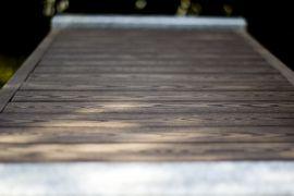 ДПК- древесный композит