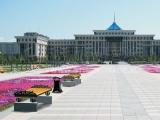 """Инсталляция 191. Серия """"Астана"""" для города Астана"""