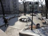 Во Владивостоке благоустройство ведется с использованием систем городской мебели производства ГК «Стимэкс»