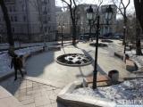 Группа компаний «Стимэкс» принимает активное участие в реконструкции парков и скверов Владивостока