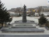 Продолжается благоустройство Владивостока к саммиту АТЭС-2012