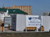 ГК «Стимэкс» принимает активное участие в строительстве храма Рождества Христова в Красноярске и благоустройстве прихрамовой территории
