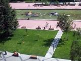 В городе Набережные Челны состоялось открытие обновленного бульвара Энтузиастов