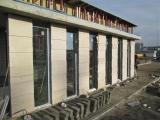 ГК «Стимэкс» принимает участие в строительстве нового заведения известного красноярского ресторатора В.В. Владимирова.