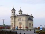 7 октября 2014 года состоялось открытие Экспоцентра в Санкт-Петербурге