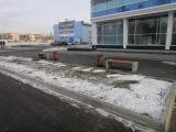 В середине ноября Красноярске состоялось открытие крытого футбольного манежа в Красноярске.