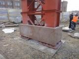 Продолжается строительство сквера с мемориальным комплексом в честь 70-летия Победы
