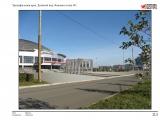 Началось строительство Аллеи Олимпийской славы в Красноярске.