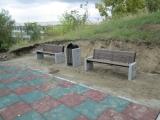 В сквере «Теремок» г.Красноярска установлена уличная мебель ГК «Стимэкс».