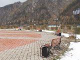 В г. Дивногорск Красноярского края поставлена уличная мебель ГК «Стимэкс»