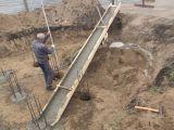 Начались работы по возведению памятника П.С. Федирко в сквере 400-летия Красноярска.
