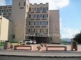 Прилегающая территория Института космических и информационных технологий СФУ
