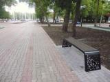 Скамейка уличная Стерлитамак