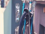 Велопарковка металлическая  V650 (В650)