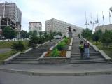 Сквер им. адмирала Макарова