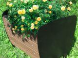 Вазон для цветов P455 (П455)