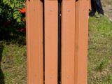 Урна для мусора уличная U11 (У11)