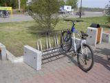 Велопарковка V2 (В2)