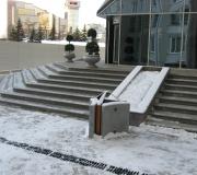 ТЦ Европа (1 очередь), г. Красноярск