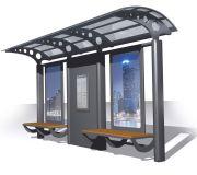 Остановка городского транспорта BUS21 (БАС21)