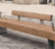 Скамейка SK-S2-pik