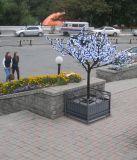 """Инсталляция 217. Серия """"Город"""" для города Владивосток"""